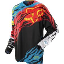 Fox 360 Forzaken Jersey