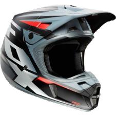 Fox V2 Matte Helmet
