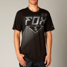 Fox Intake s/s Tech Tee