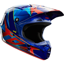 Fox Youth V1 Radeon Helmet