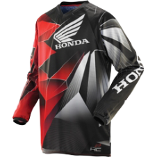 Fox Youth HC Honda Jersey