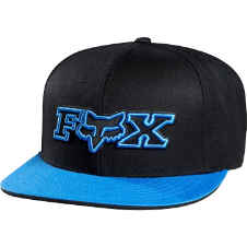 Fox Change Up Snapback Hat