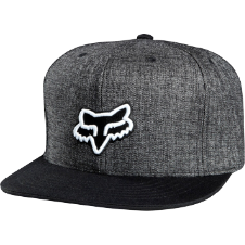 Fox Bunt Snapback Hat