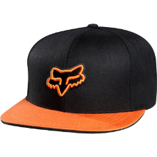 Fox Base Hit Snapback Hat