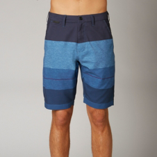 Fox Hydrovelocity Hybrid Short