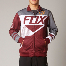 Fox Winner Track Jacket