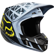 Fox V2 Given Helmet