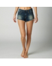 Fox Burnout Short