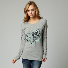 Fox Uptown Long Sleeve