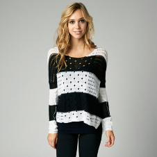 Fox Advance Sweater