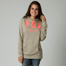 Fox Resolve Pullover Hoody