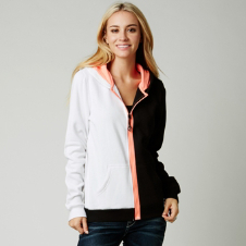Fox Dominate Zip Hoody