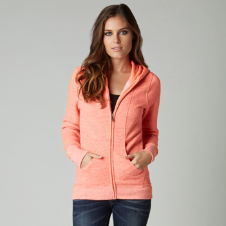 Fox Resolve Zip Hoody
