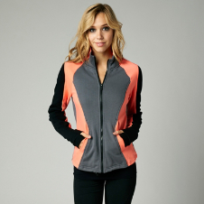 Fox Captivate Track Jacket