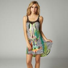 Fox Endo Dress
