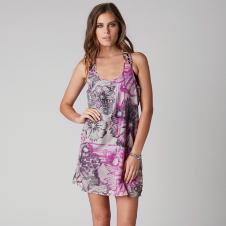 Fox Diffuse Dress