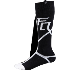 Fox Fri Thick Capital Socks
