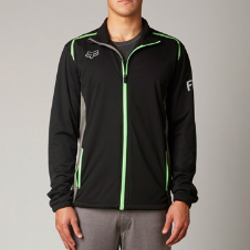 Fox Advantage Track Jacket