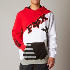 Fox Trax Pullover Hoody