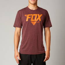 Fox Brecht s/s Tech Tee