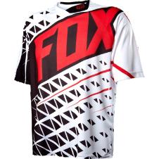 Fox Demo s/s Jersey
