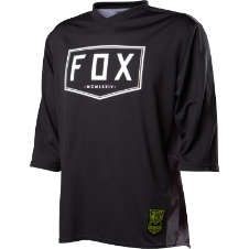 Fox Covert 3/4 Jersey