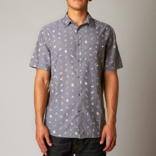 Fox Dangerous Goods s/s Woven Shirt