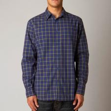 Fox Toby L/S Woven Shirt