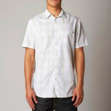 Fox Clem s/s Woven Shirt
