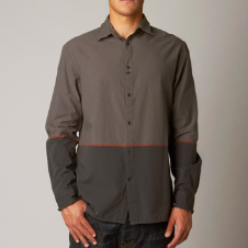Fox Zeno L/S Woven Shirt