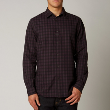 Fox Deluxe Ainsley L/S Woven Shirt