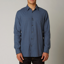 Fox Deluxe Conall L/S Woven Shirt