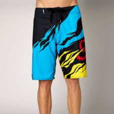Fox Forzaken Boardshort