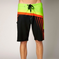 Fox Skeg Boardshort