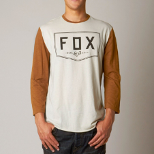 Fox Chaos L/S Knit