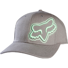 Fox Step Up Baseball Hat