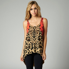 Fox Wildcat Tunic