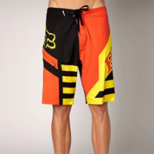 Fox Anthem Boardshort