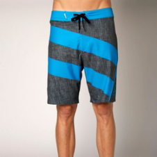 Fox Factor Weld Ian Walsh Signature Boardshort