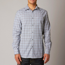 Fox Roddy L/S Woven Shirt