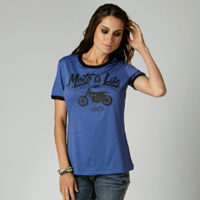 Fox Speed Control Tee