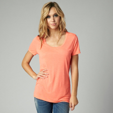 Fox Miss Clean Tee