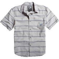 Fox Boys Giego s/s Woven Shirt