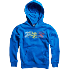 Fox Boys Crazed Pullover Hoody