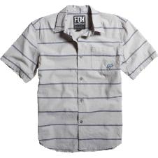 Fox Kids Diego s/s Woven Shirt