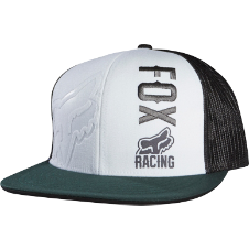 Fox Tantilizer Snapback Hat
