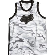 Fox Boys Pace Jersey Tank