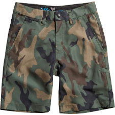 Fox Boys Hydroessex Hybrid Short