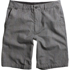 Fox Boys Essex Short - Plaid