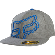 Fox Bustle 210 Fitted Hat